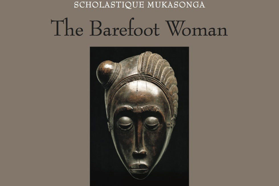 'The Barefoot Woman' and Writing Against Genocide