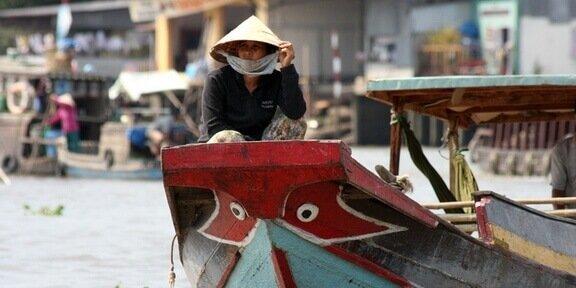 Overview of healthcare in Vietnam