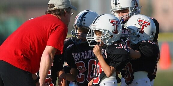 American football is the most popular sport in the United States.
