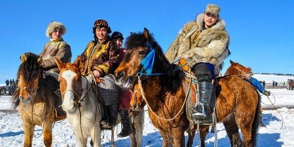 Mongolia Destinations