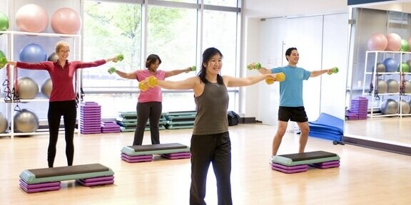 Prescribing exercise help patients.