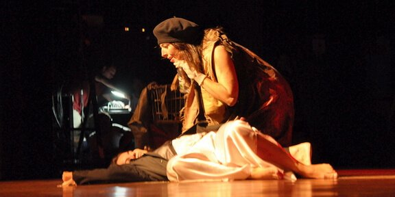 This week's theatre and dance