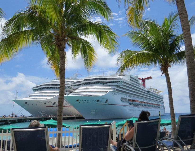 Cruise Holidays & Deals 2018