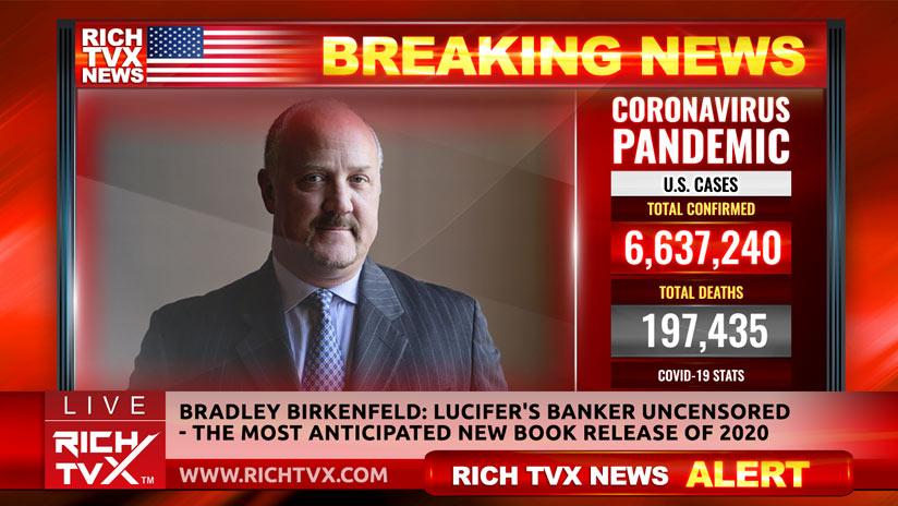 Bradley Birkenfeld: Lucifer's Banker UNCENSORED