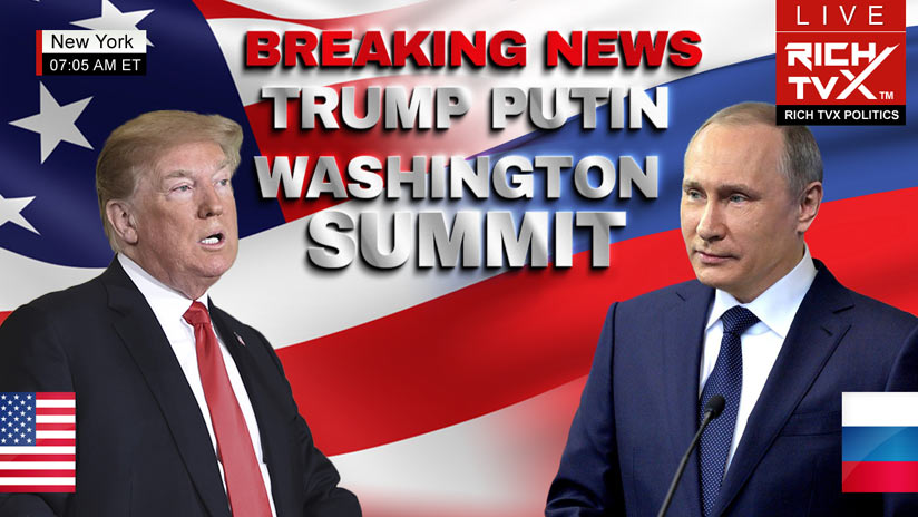 President Trump plans to invite Putin to the White House