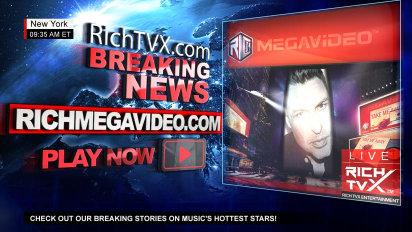 RichMegavideo.com is now Live!
