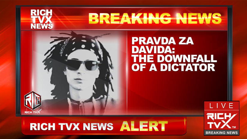 Pravda Za Davida: The Downfall Of A Dictator