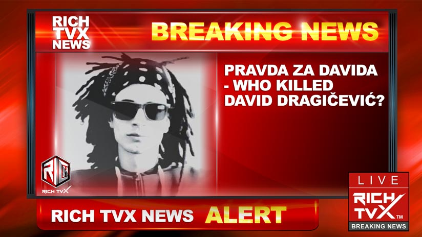 Pravda Za Davida – Who Killed David Dragičević?
