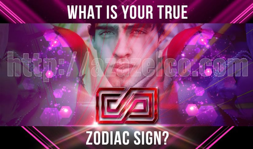 What Is Your True Zodiac Sign?