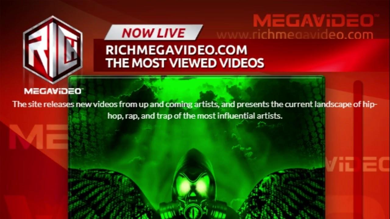 The Best Hip Hop, Rap & Trap Music Videos on RichMegavideo.com