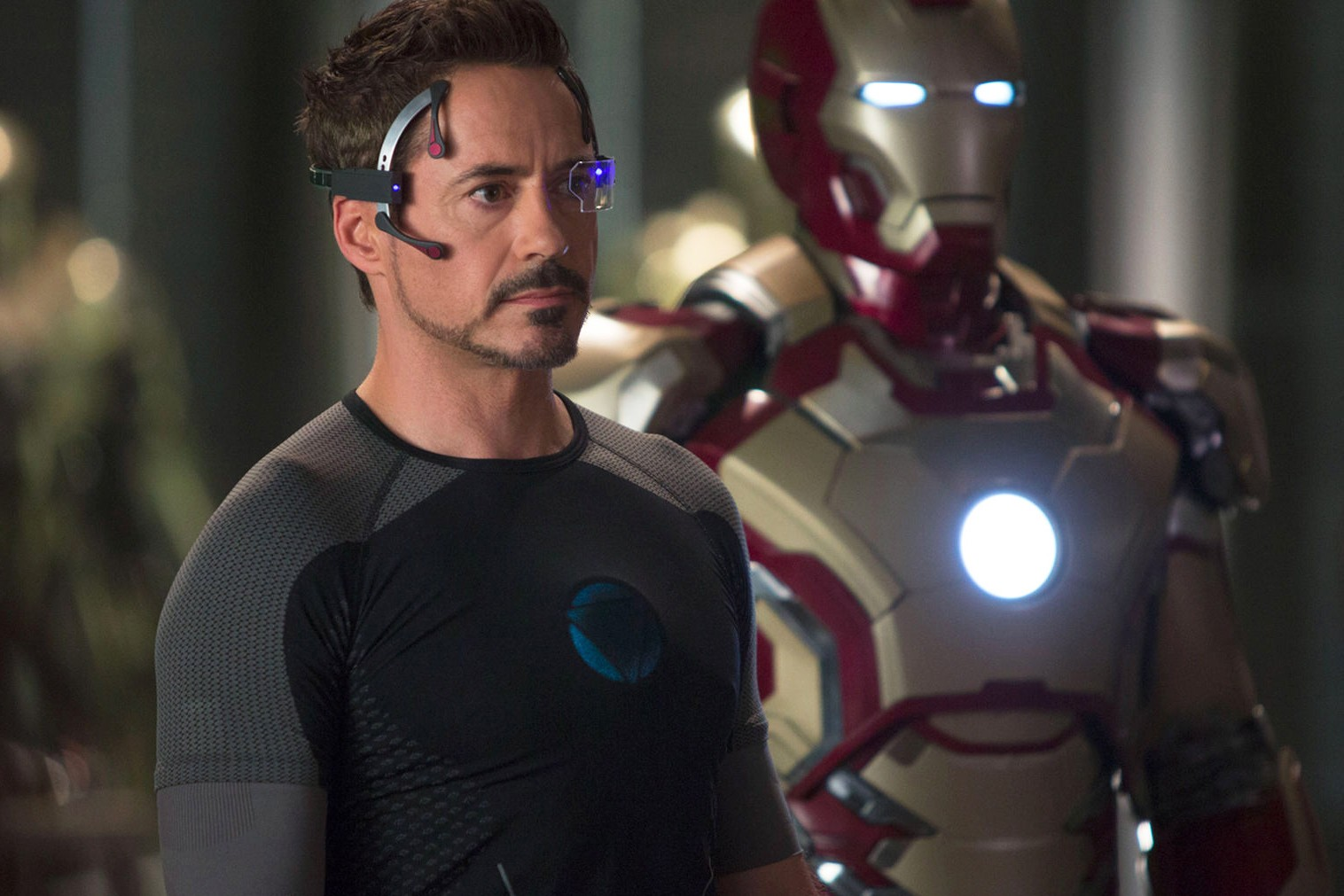 'Avengers: End Game' Could Be Robert Downey Jr.'s Final MCU Film