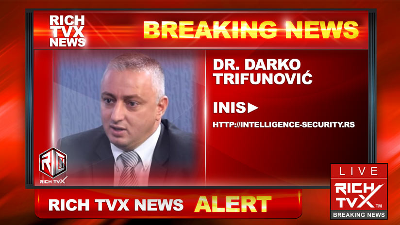 International Round Table With Dr. Darko Trifunović