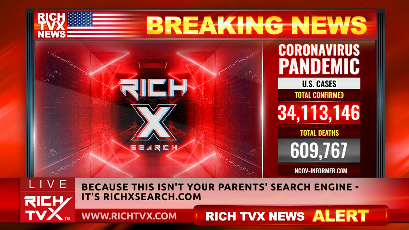 Because This Isn't Your Parents' Search Engine – It's RichXSearch.com