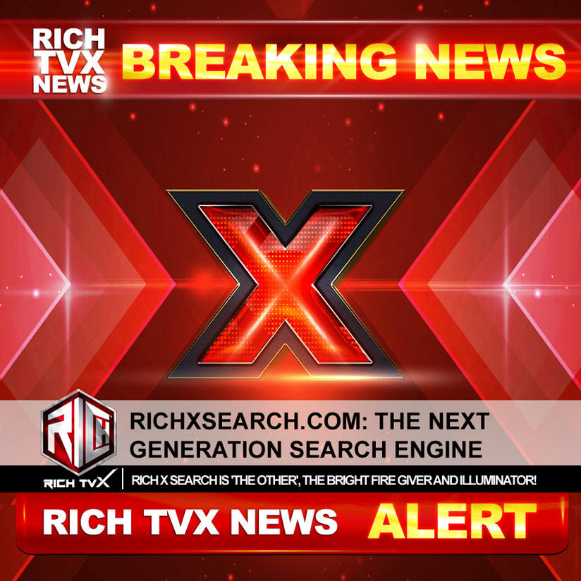 RichXSearch.com — The Next Generation Search Engine
