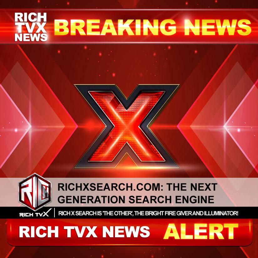 RichXSearch.com — The Next Generation Search Engine